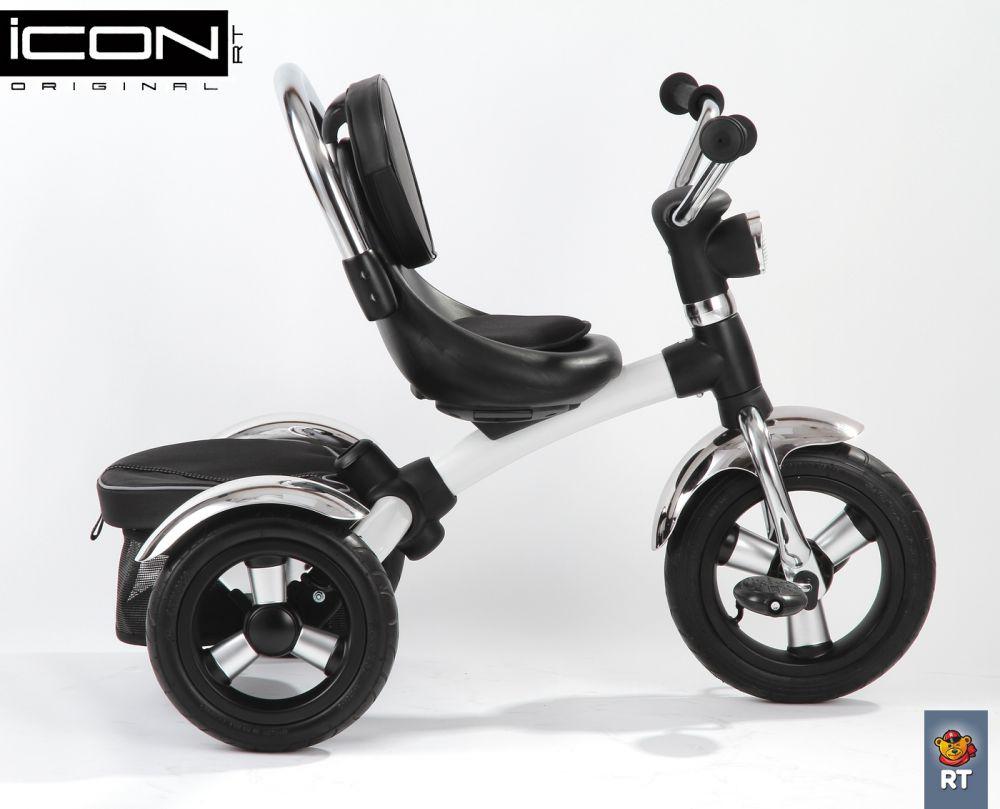 Трехколесный велосипед RT