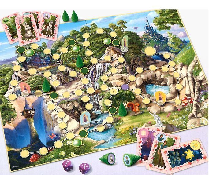 Волшебная страна игра