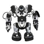 Робот Робосапиен (серебристый) WOWWEE (8083)
