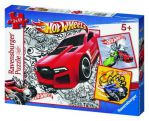 Машинки: Hot  Wheels  3х49